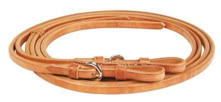 Schutz Brothers Buckle Reins Harness