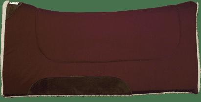 Diamond Wool Contoured Cutter Merino Wool Pad