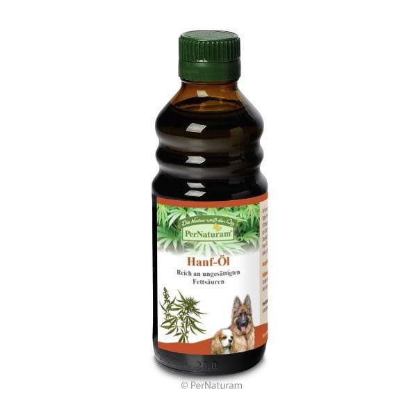 Hanf-Öl 250ml