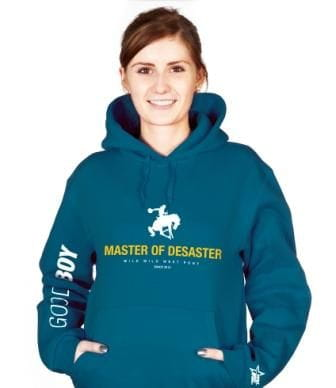 Style your Hoodie