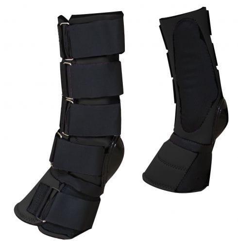Showman Super Combination Boots