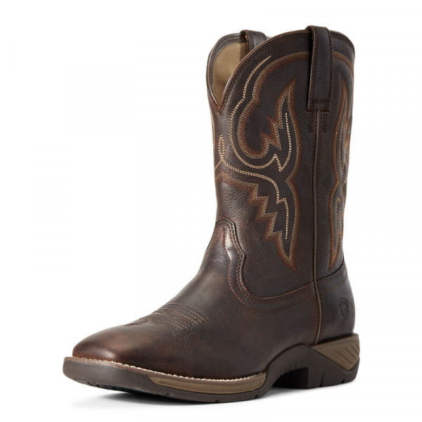 Ariat Mens All Day Western Boots