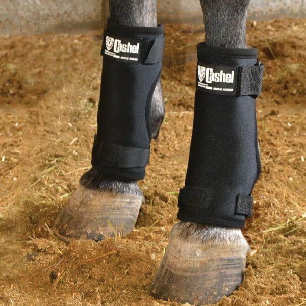 Cashel Stall Sore Boots - Regenerations-Gamaschen