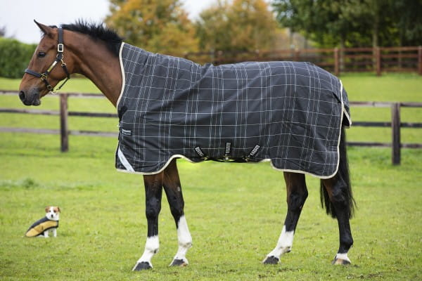 Horseware Rhino Wug Medium mit Vari-Layer