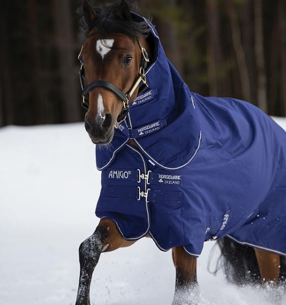 Horseware Hero ACY Plus Lite