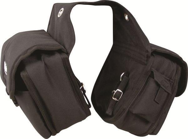 Medium Rear Saddle Bag, Satteltasche