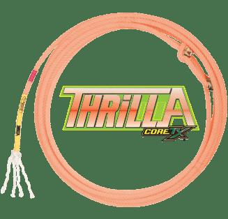 Cactus Rope Thrilla