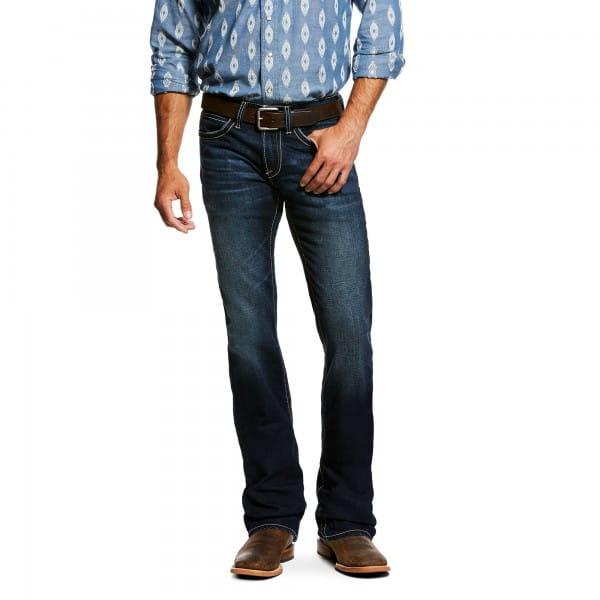 Ariat Mens M7 Rocker Concord Jeans