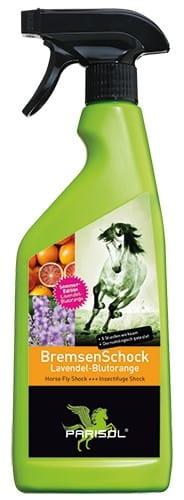 Parisol BremsenSchock Sommer-Edition Lavendel-Blutorange