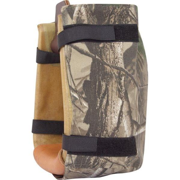 Cashel Western Cozy Toes Camo Steigbügelschutz