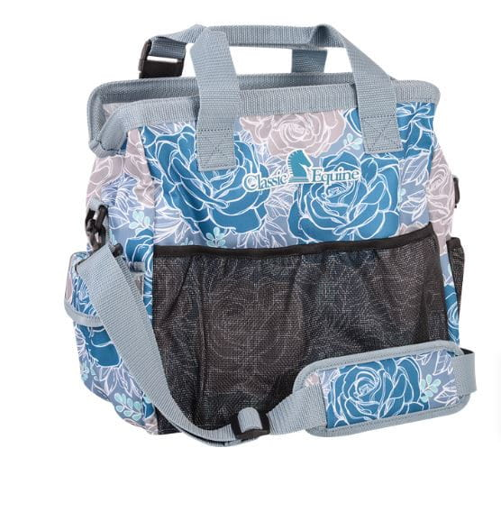 Classic Equine Grooming Tote Bag