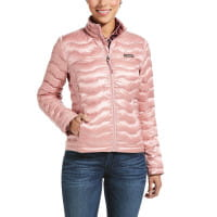 Ariat Womens Ideal 3.0 Down Jacket island blush