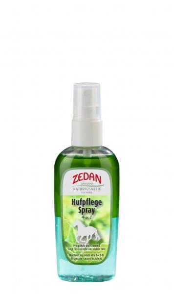Zedan Hufpflege Spray - 4 in 1 100ml
