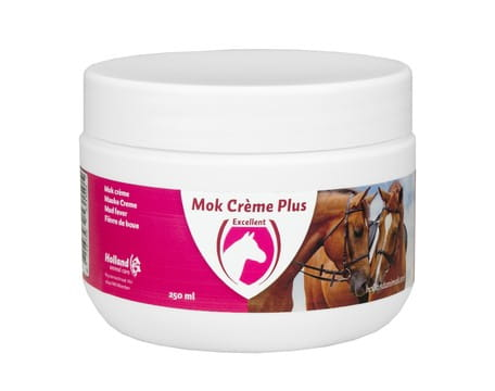 Mauke Creme Plus