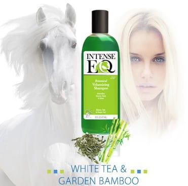 Horse Grooming IntenseEQ Botanical Vol Shampoo