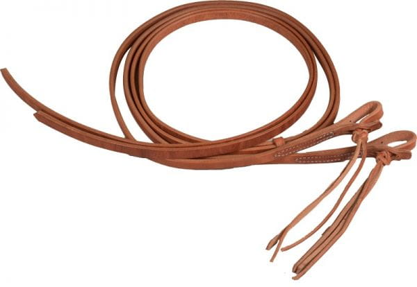 """""""Ultimate Cowboy Gear extra heavy Rattlesnake Zügel 5/8 - 240cm"""""""
