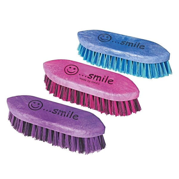 Mähnenbürste Smile