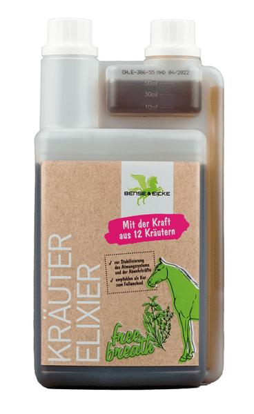 Bense & Eicke Kräuter Elixier