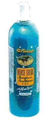 Horse SalonShampoo + Conditioner original Fiebings