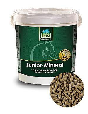 Lexa Junior Mineral 4,5 KG