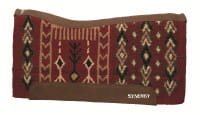 """Weaver Synergy Contoured Performance Pad Spearhead 32x34"""""""