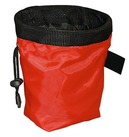 Trainings-Futtertasche Red Clip