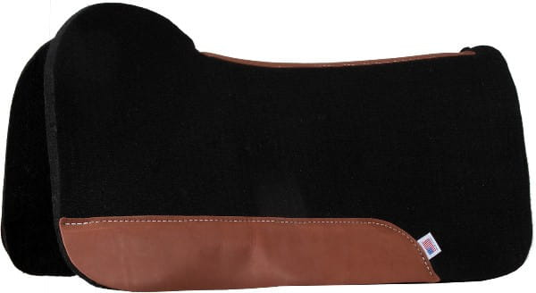 Mustang Free Fit Pad