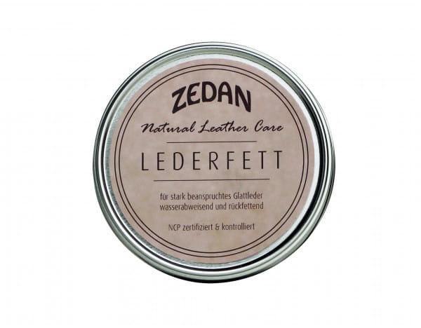 ZEDAN Lederfett - NCP zertifiziert