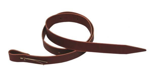 Ultimate Cowboy Gear Tie Strap Latigo