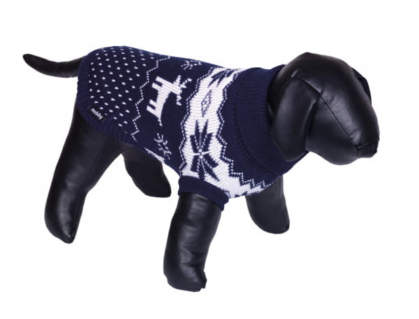 Hundepullover Deer Star