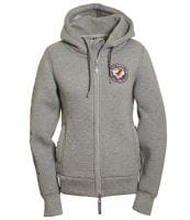 OSWSA WMS HOODED THERMO JKT RUTH sportygrey