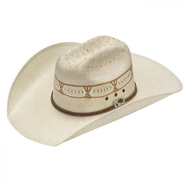 Alamo Hat TwoTone Bangora