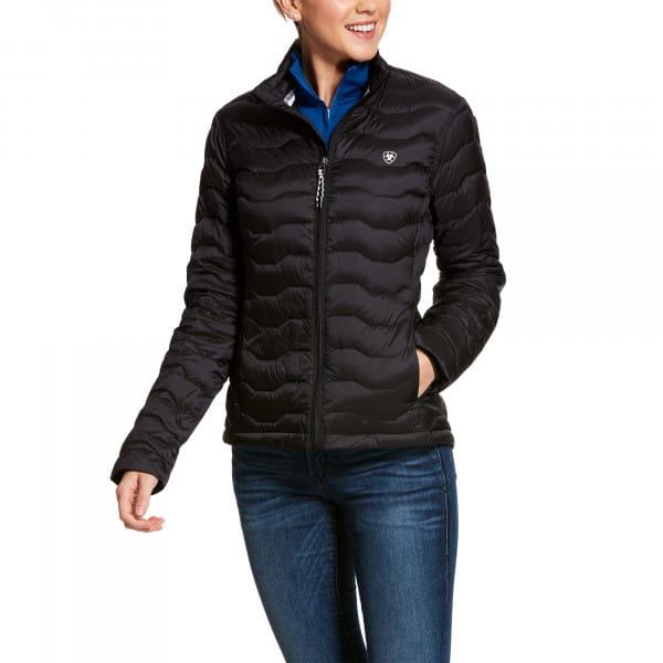 Ariat Womens Ideal 3.0 Down Jacket black