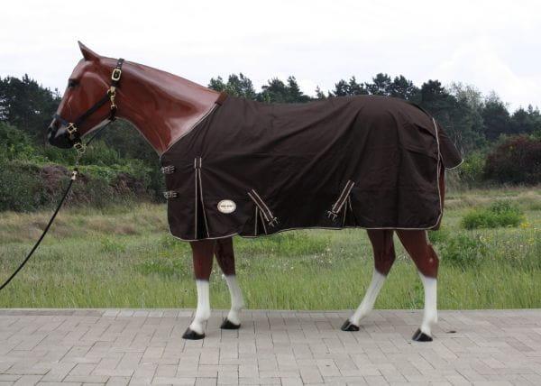 Tough Horse 1680D No Neck Regendecke