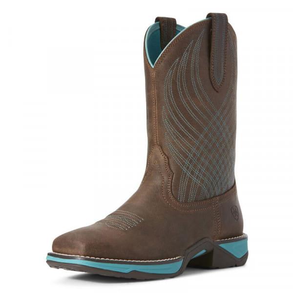 Ariat Womens Anthem Western Boots