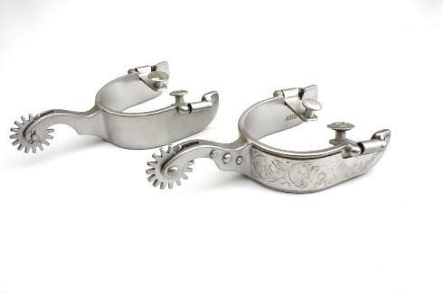 Show Sporen Rock Grinders Silver