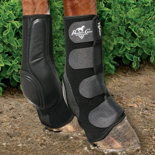 Professional's Choice Ventech Slide-Tec Skid Boots SKB500