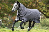 Horseware Amigo Bravo 12 Reflectiv 100G