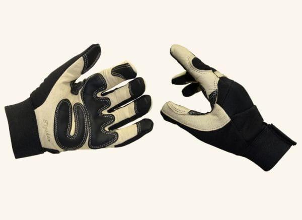 Majestic Handschuhe Black Eagle ungefüttert