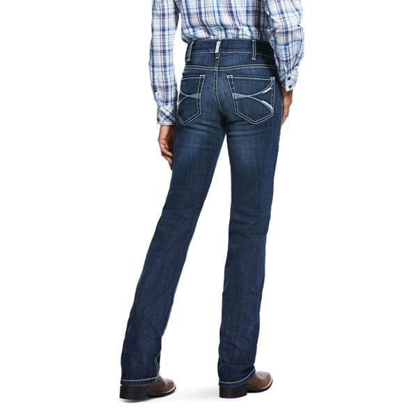 Ariat Real Riding Jeans Arrow Luica