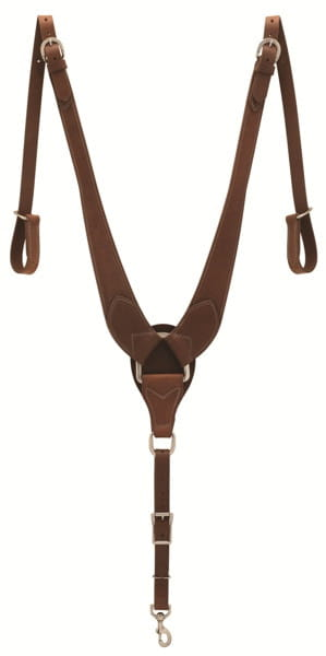 Weaver Synergy Pulling Breast Collar