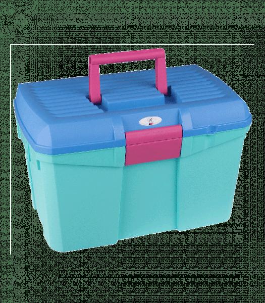 Putzbox Candy Colour