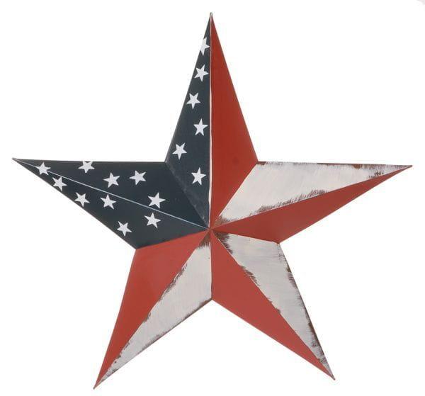 Americana Vintage Star