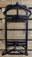 Portable Saddle Rack - mobiler Sattelhalter