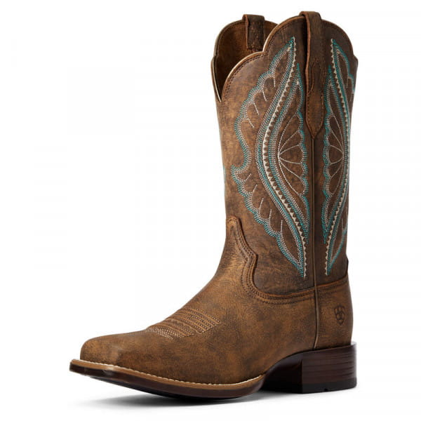 Ariat Womens PrimeTime Western Boots