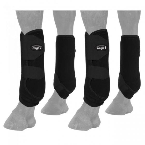 Tough 1 Extreme Vented Sport Boots Value Set