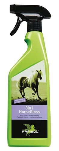 Parisol Horse-Gloss 3in1