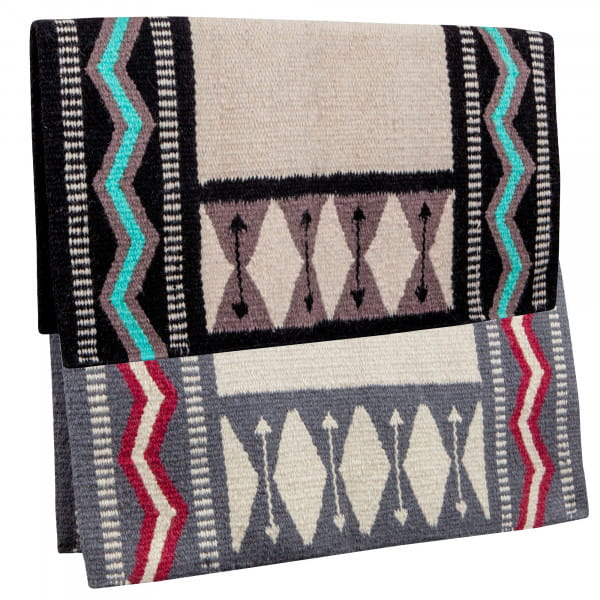 Arrow Woven Show-Blanket