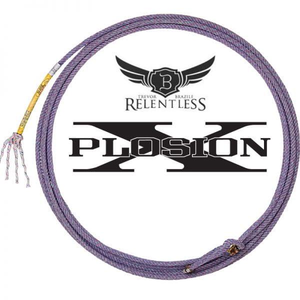 Cactus XPlosion Relentless - eines der besten Ropes der Welt