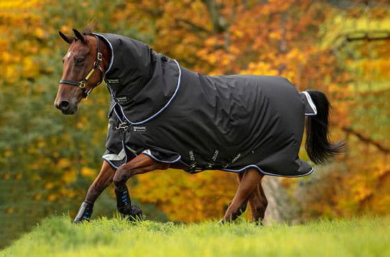 Horseware Amigo Bravo Plus Medium